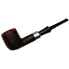 Peterson Arklow Sandblasted Red (X105) Fishtail