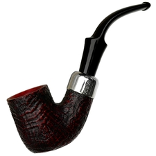 Peterson Arklow Sandblasted Red (338) Fishtail