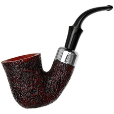 Peterson Arklow Sandblasted Red (XL11) Fishtail