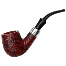 Peterson Arklow Sandblasted Red (69) Fishtail