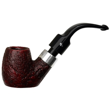 Peterson Deluxe System Sandblasted (20FB) P-Lip
