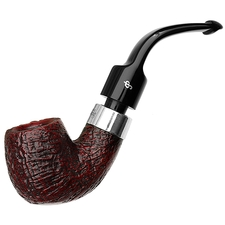 Peterson Deluxe System Sandblasted (20S) P-Lip