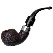 Peterson Deluxe System Sandblasted (3S) P-Lip