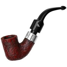 Peterson Deluxe System Sandblasted (8S) P-Lip