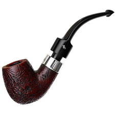 Peterson Deluxe System Sandblasted (9S) P-Lip