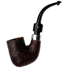 Peterson Deluxe System Sandblasted (D18) P-Lip