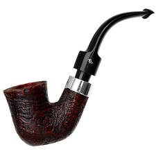 Peterson Deluxe System Sandblasted (XL5S) P-Lip