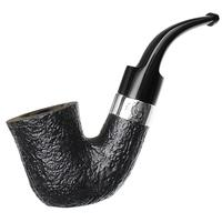 Peterson Dublin Edition Sandblasted (XL11) Fishtail