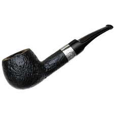 Peterson Dublin Edition Sandblasted (408) Fishtail