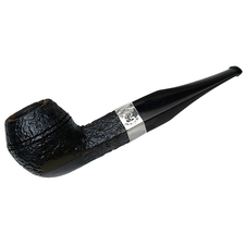 Peterson Dublin Edition Sandblasted (150) Fishtail
