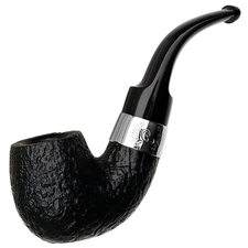 Peterson Dublin Edition Sandblasted (230) Fishtail