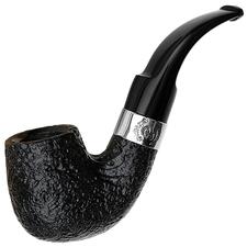 Peterson Dublin Edition Sandblasted (X220) Fishtail