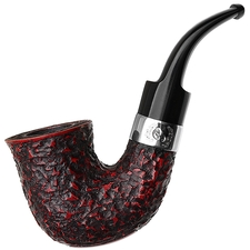 Peterson Dublin Edition Rusticated (XL11) Fishtail