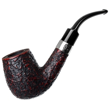 Peterson Dublin Edition Rusticated (XL61) Fishtail