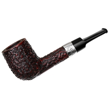 Peterson Dublin Edition Rusticated Lovat Fishtail