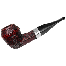 Peterson Dublin Edition Rusticated (XL13) Fishtail
