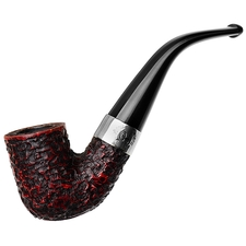 Peterson Dublin Edition Rusticated (338) Fishtail