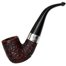 Peterson Dublin Edition Rusticated (338) Fishtail