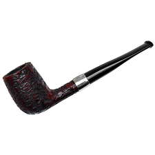 Peterson Dublin Edition Rusticated (D11) Fishtail