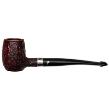 Peterson Barrel Rusticated P-Lip