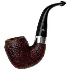 Peterson Sherlock Holmes Sandblasted Watson Fishtail