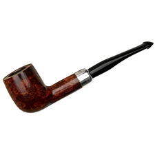 Peterson Silver Mounted Army (102) P-Lip