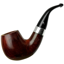 Peterson Sherlock Homes Smooth Professor Fishtail