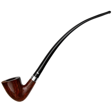 Peterson Smooth Churchwarden (D15) Fishtail