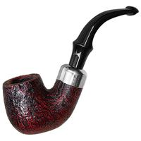 Peterson System Standard Sandblasted (312) P-Lip