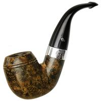 Peterson Sherlock Holmes Dark Baskerville P-Lip