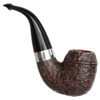 Peterson Sherlock Holmes Rusticated Baskerville P-Lip
