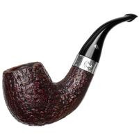Peterson Sherlock Holmes Sandblasted Professor P-Lip