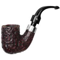 Peterson Pub Pipe Rusticated P-Lip