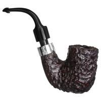 Peterson Pub Pipe Rusticated P-Lip