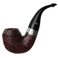 Peterson Sherlock Holmes Sandblasted Baskerville P-Lip