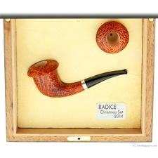 Radice Silk Cut Tan Limited Edition Christmas Set 2014 (13/25)