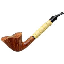 Radice Clear Bent Dublin with Bamboo (G)
