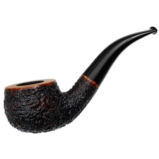 Radice Rind Bent Pot