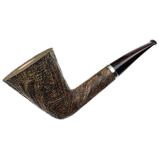 Radice Silk Cut Bent Dublin with Silver (GG) (E)