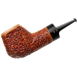 Radice Rind Aero Reverse Calabash Paneled Apple with Tamper