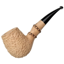 Radice Rind Pure Hawkbill with Faux Bamboo