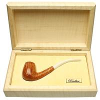 Radice Clear Bent Billiard (F) (Special) (with Wooden Case)