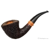 Rinaldo Lithos Rusticated Bent Dublin (7) (YY) (Briar Line)