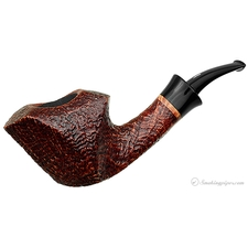 Rinaldo Egea Collection Sandblasted Paneled Bent Dublin (Y)