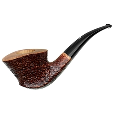 Rinaldo Egea Collection Sandblasted Bent Dublin (Y)