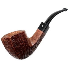 Rinaldo Egea Collection Partially Sandblasted Paneled Bent Dublin (Y)