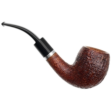 Rinaldo Sahara Bent Billiard with Silver (YYY)