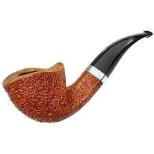 Rinaldo Egea Collection Rusticated Bent Dublin (Y) (2) (Titania)