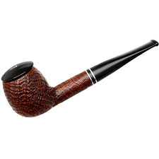 Savinelli Monsieur Sandblasted (207) (6mm)