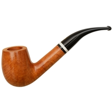 Savinelli Lino Smooth (670 KS) (6mm)